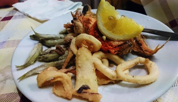 Trattoria La Balena, la più autentica cucina popolare di Cagliari