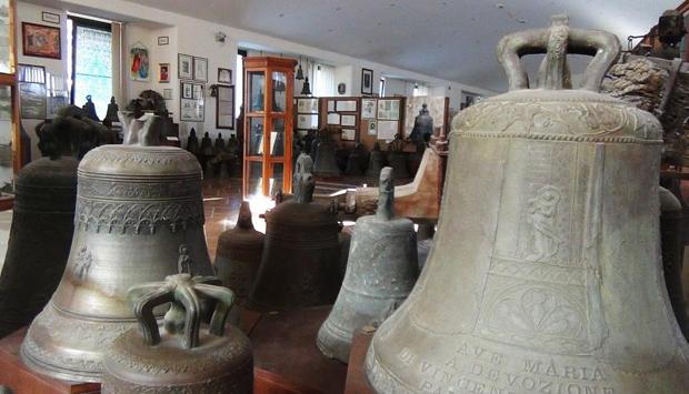 Museo della Campana Marinelli ad Agnone (IS), orgoglio millenario