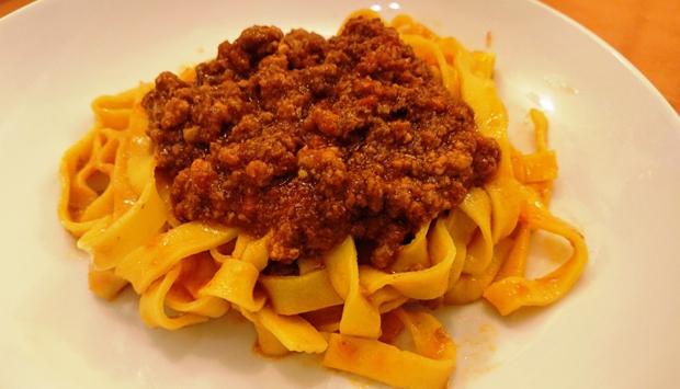 La cucina Petroniana, vera gastronomia bolognese storica