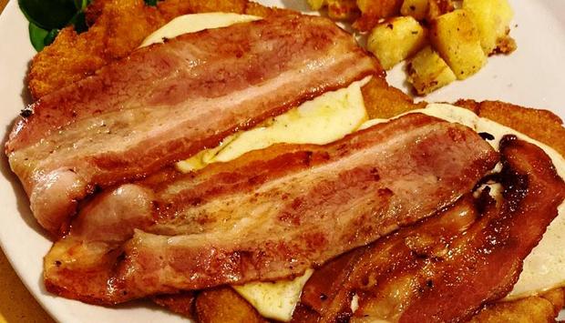 Tentazioni culinarie a domicilio dall'Osteria dei Peccatori di Gallarate