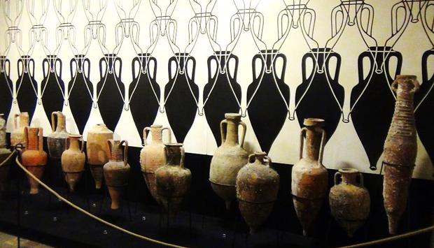 Muvit, Museo del Vino di Torgiano (PG) dalla sensibilità dei Lungarotti