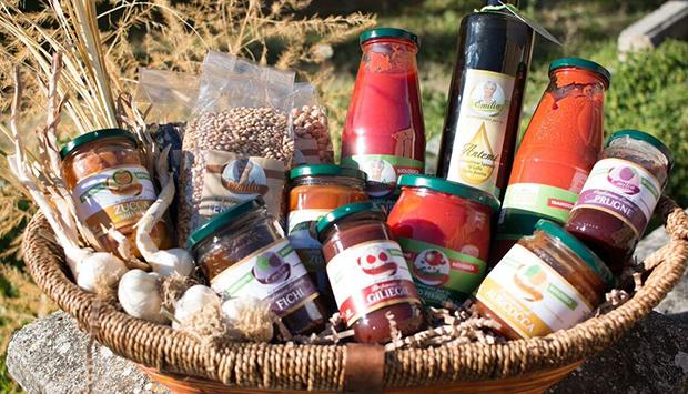 Tradizione Biologica nei prodotti agricoli di Emilia Martino in Molise