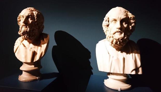 L'imperdibile mostra Ulisse. L'arte e il mito, Musei San Domenico, Forlì