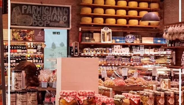 Squisitezze dell'e-shop Agrinascente, selezione di Silvano Romani
