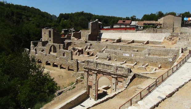 Specialmente a… Mongiana (VV), archeologia industriale in Calabria