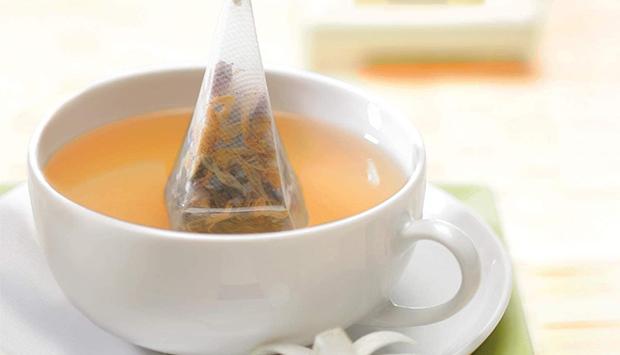 Frutti, fiori e spezie in Tea Forte, tutti gli aromi del tè a domicilio