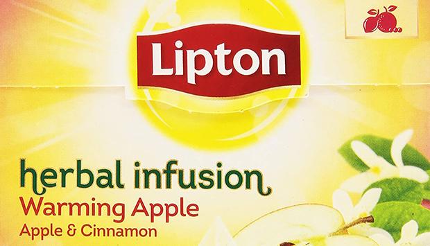 Lipton ci prova con i tè aromatizzati e il risultato è…