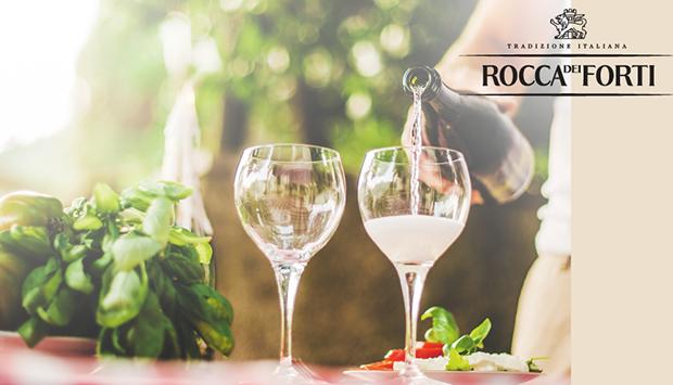 Rocca dei Forti, le bollicine millesimate da bere a occhi chiusi…