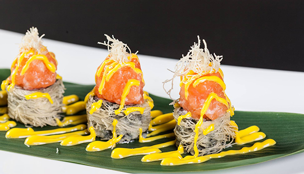 Il delivery dei Sushi Club in Lombardia, la nostra prova…