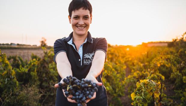 I vini siciliani diversi della Cantina Marilina che fanno la differenza
