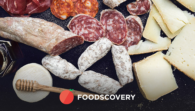 Foodscovery, e-commerce abruzzese per scoprire tutti i sapori d'Italia