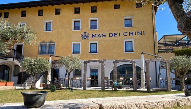 I vini sinfonici di Mas dei Chini, un Inkino al territorio Trentino