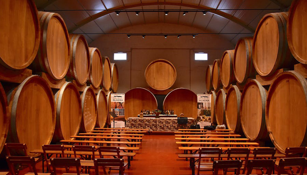Angileri, la linea di vini dolci siciliani della famiglia Alagna