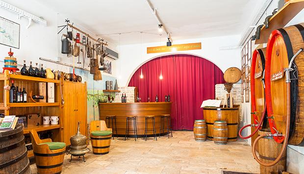 Santa Lucia, vini cru di Puglia a produzione limitata di intensa unicità