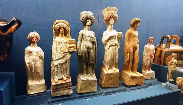 Museo Benaki di Atene, cultura greca tra arte, antichità e antropologia