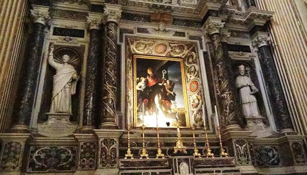 Le chiese più belle di Lecce, spiritualità dei beni culturali