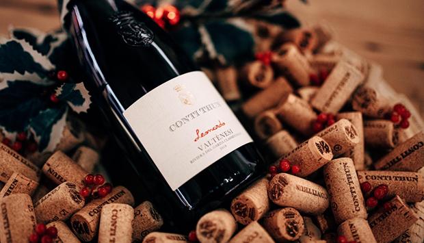 Conti Thun, vini rosa della Valtènesi e l'eleganza della sostenibilità