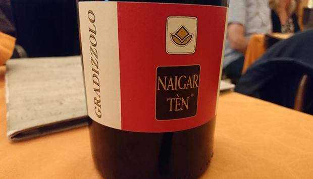 Il Negretto, sconosciuto vino autoctono dei colli bolognesi