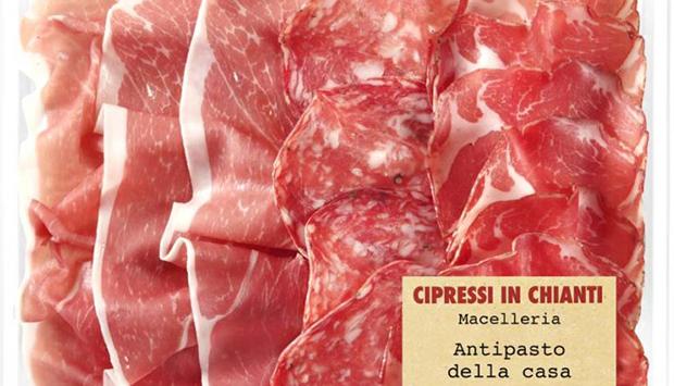 I salumi toscani di filiera di Cipressi in Chianti nel senese