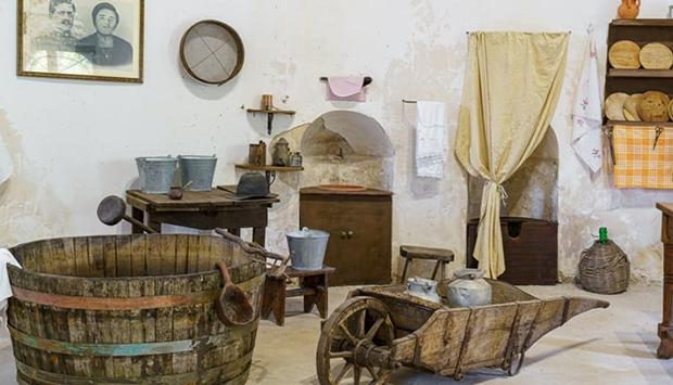Il nuovo bel Museo della Bufala e della Mozzarella a Battipaglia (SA)